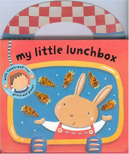 9781405019798: My Little Bag Books: My Little Lunchbox
