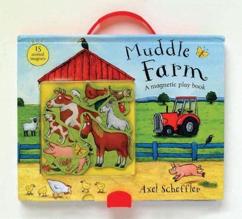 9781405020145: Muddle Farm