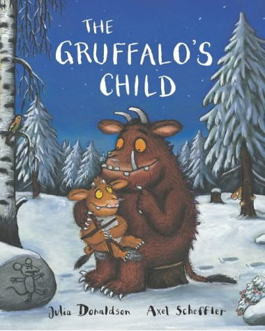 9781405020459: The Gruffalo's Child
