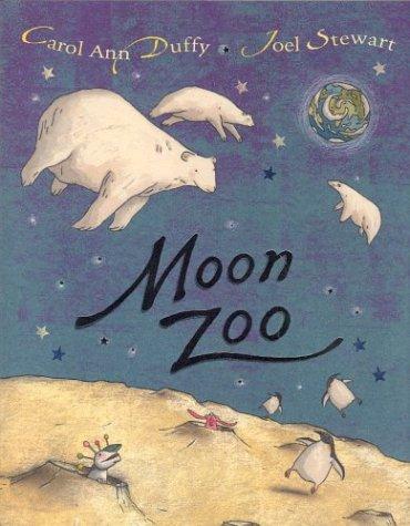 9781405020497: Moon Zoo
