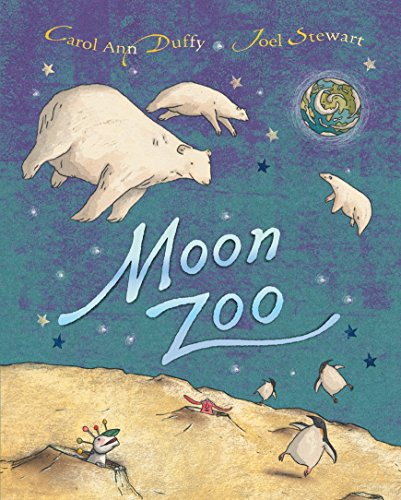 9781405020503: Moon Zoo