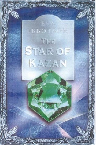 9781405020541: The Star of Kazan