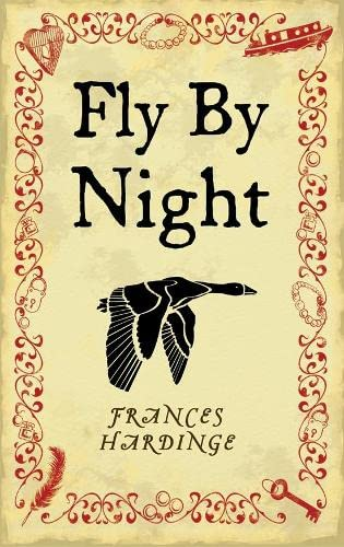 9781405020787: Fly By Night