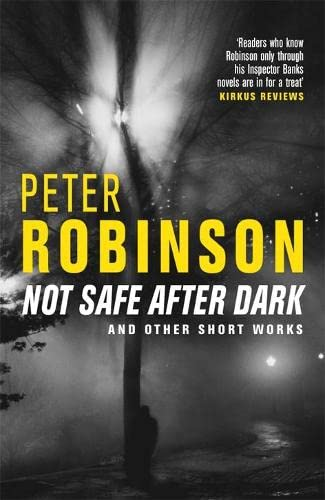 9781405021111: Not Safe After Dark: And Other Works