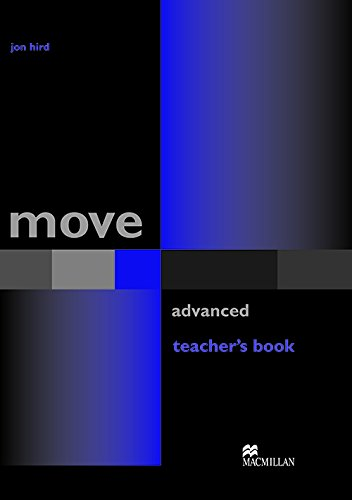 9781405022996: Move Advanced Teacher s Book