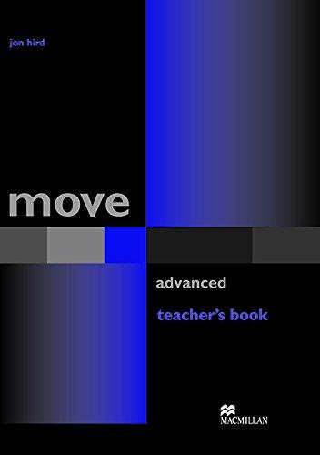 9781405022996: Move Advanced Teacher s Book