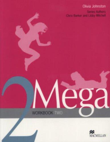 9781405023177: American Mega 2 Wb