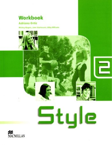 9781405024921: Style 2 Wb