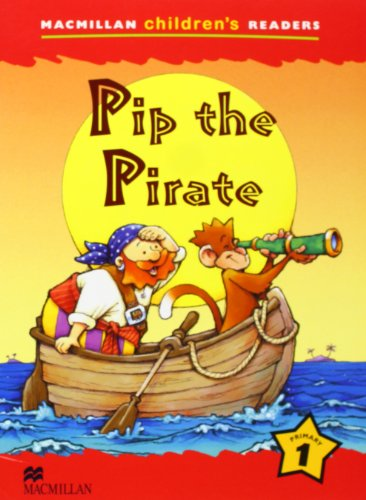 9781405025010: MCHR 1 Pip The Pirate - 9781405025010