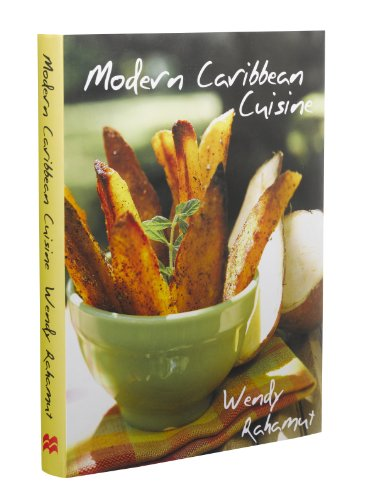 9781405026307: Modern Caribbean Cuisine