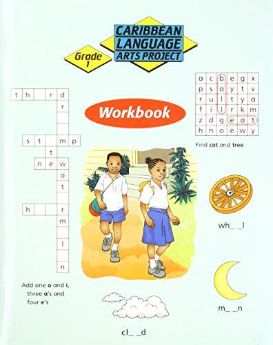 9781405027533: Clap Grade 1 Wb (2) New Edition