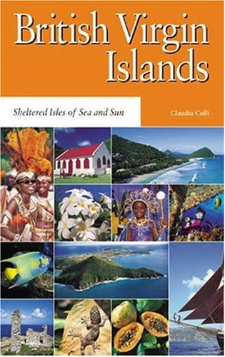 9781405028622: The British Virgin Islands: An Introduction and Guide (MacMillan Caribbean Guides)