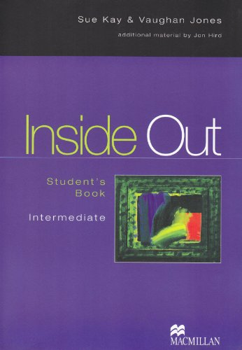 9781405028646: Inside Out: Intermediate: German Companion Pack (English and German Edition)