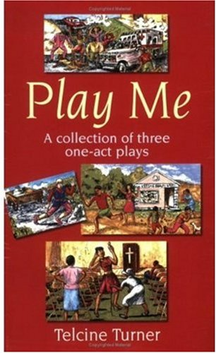 9781405028899: Play Me: A Collection of Three One-act Plays (Macmillan Caribbean Writers)