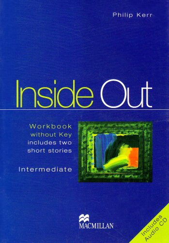 9781405029124: Inside Out: Workbook Pack Without Key: Intermediate