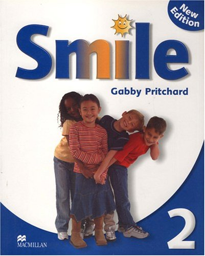 9781405029643: Smile New Edition 2 Sb Pack