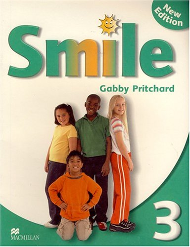 9781405029650: Smile New Edition 3 Sb Pack