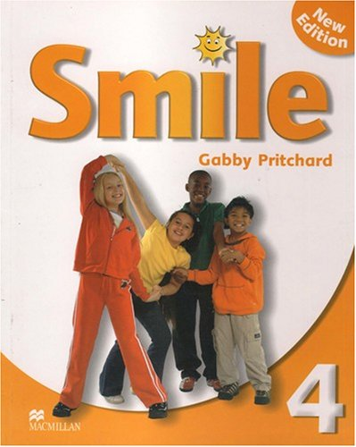 9781405029667: Smile New Edition 4 Sb Pack