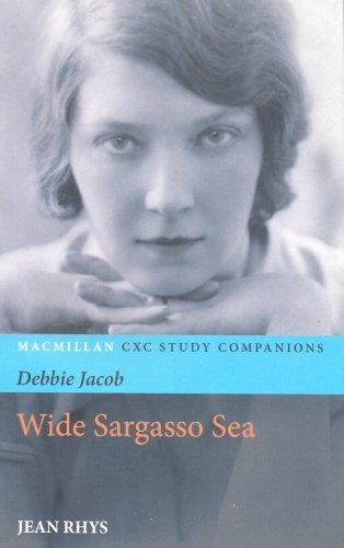 9781405030922: Macmillan Study Companion: Wide Sargasso Sea