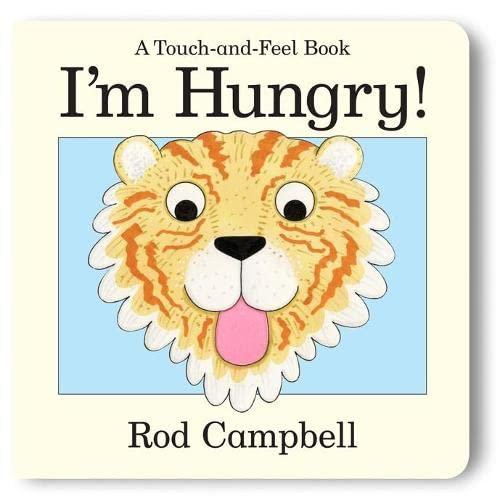 9781405032452: I'm Hungry