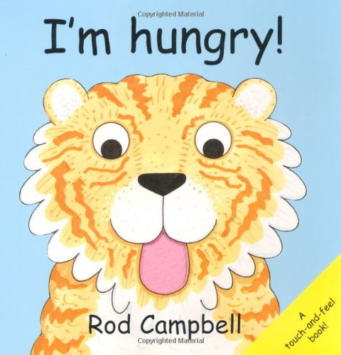 9781405032469: I'm Hungry
