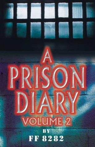 9781405032605: Prison Diary 2: Wayland - Purgatory