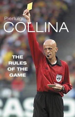 9781405032797: The Rules of the Game