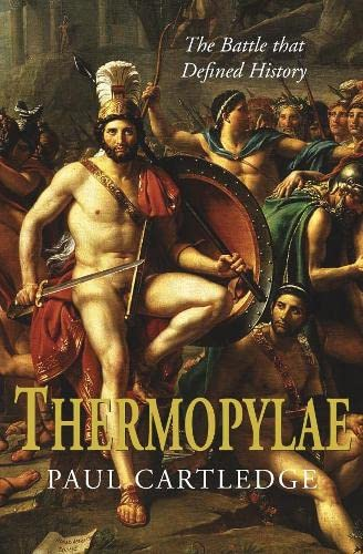 9781405032896: THERMOPYLAE: THE BATTLE THAT CHANGED THE WORLD