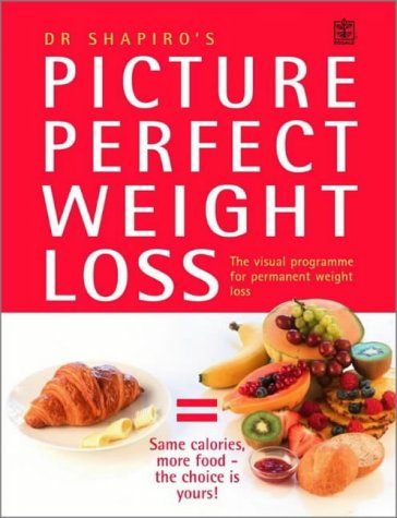 9781405033350: Picture Perfect Weight Loss: The Visual Programme for Permanent Weight Loss