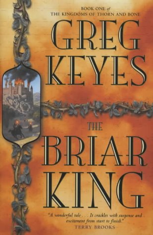 9781405033510: The Briar King