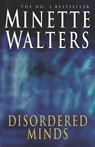 Disordered Minds: Walters, Minette