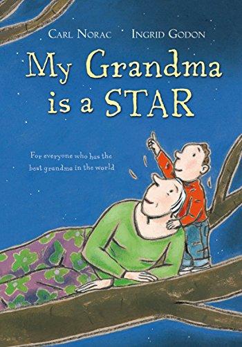 9781405035071: My Grandma is a Star