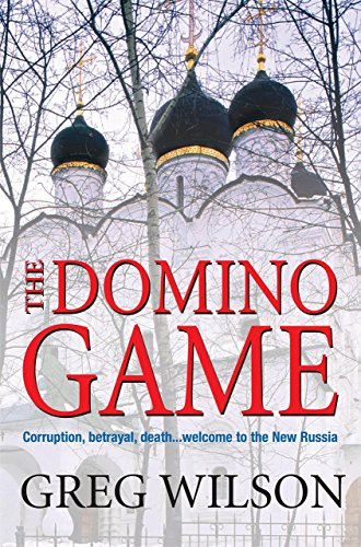 9781405035859: The Domino Game