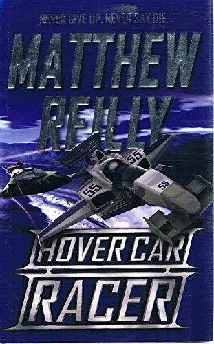 9781405036214: Hover Car Racer