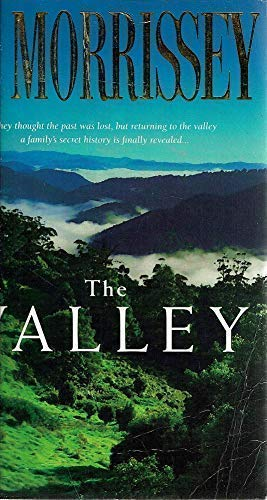 The Valley: Di Morrissey