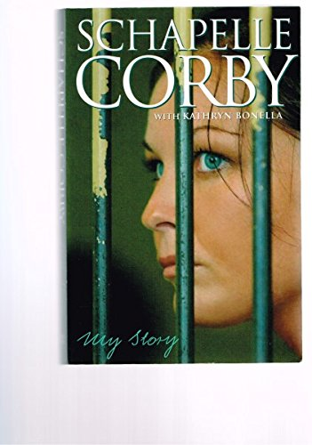 9781405037914: Schapelle Corby: My Story