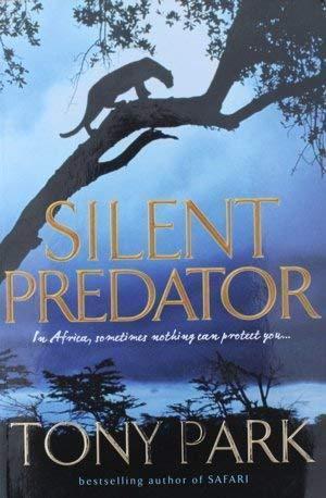 9781405038515: Silent Predator