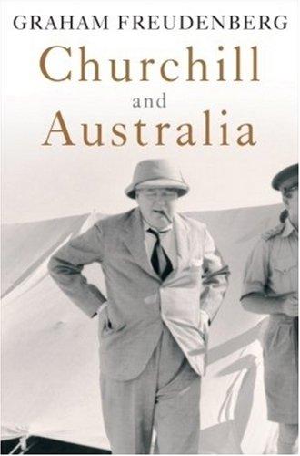 9781405038706: Churchill and Australia