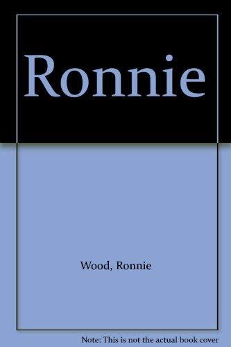 9781405038980: Ronnie