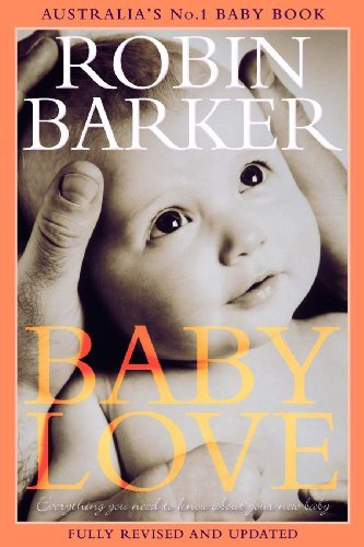 9781405039109: Baby Love - Australias baby-care classic