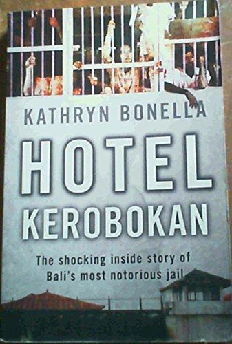 9781405039369: Hotel Kerobokan