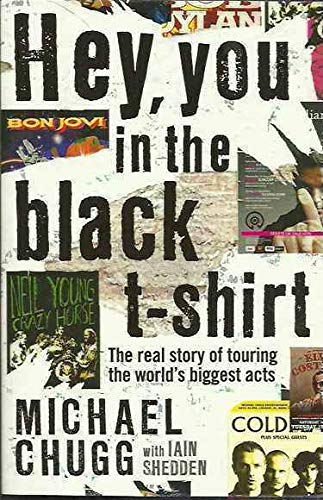9781405040228: Hey, You in the Black T-shirt