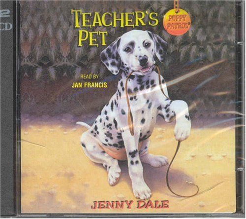9781405040761: Puppy Patrol Teachers Pet CD
