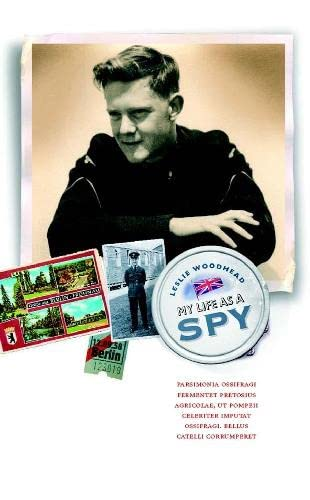 9781405040860: My Life As A Spy