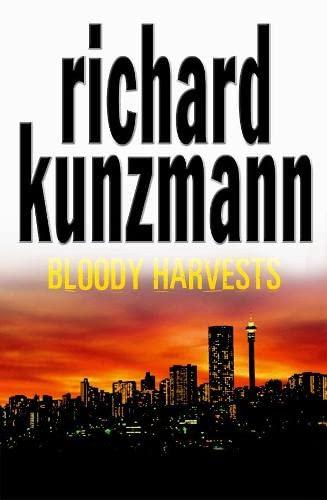9781405041010: Bloody Harvests