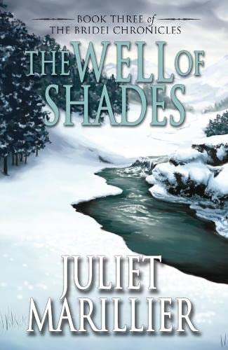 9781405041096: The Well of Shades (Bridei Chronicles 3)