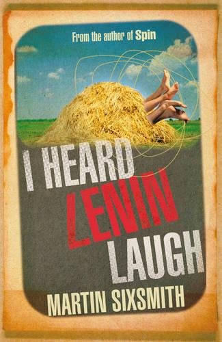 9781405041218: I Heard Lenin Laugh