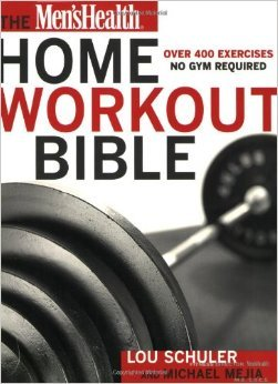 9781405041263: The Home Workout Bible