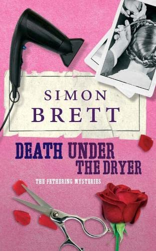 9781405041386: Death Under the Dryer (Fethering Mysteries)