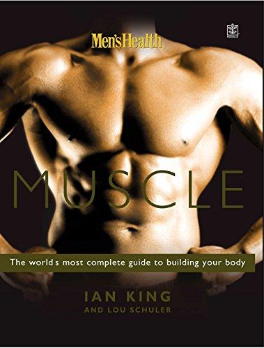 Men's Health Muscle (Paperback): Ian King